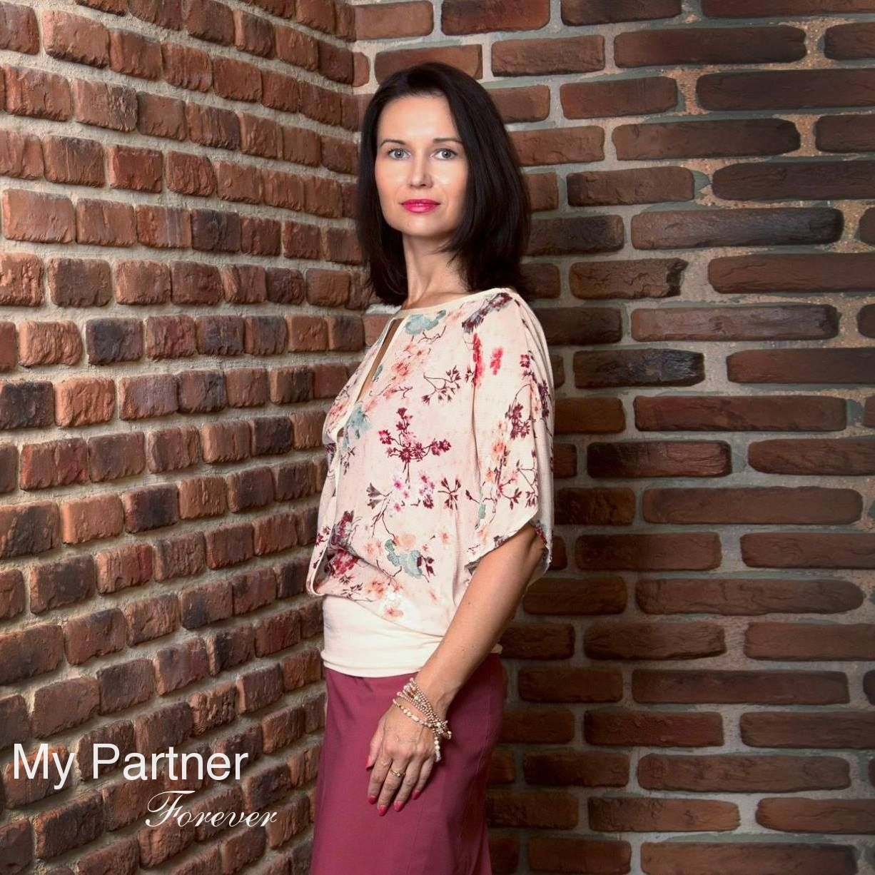 Dating Site to Meet Gorgeous Ukrainian Woman Evgeniya from Kiev, Ukraine