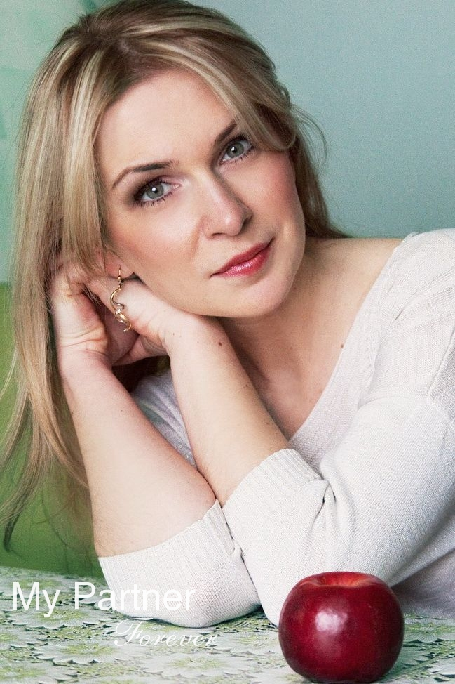 Dating Site to Meet Olga from Grodno, Belarus