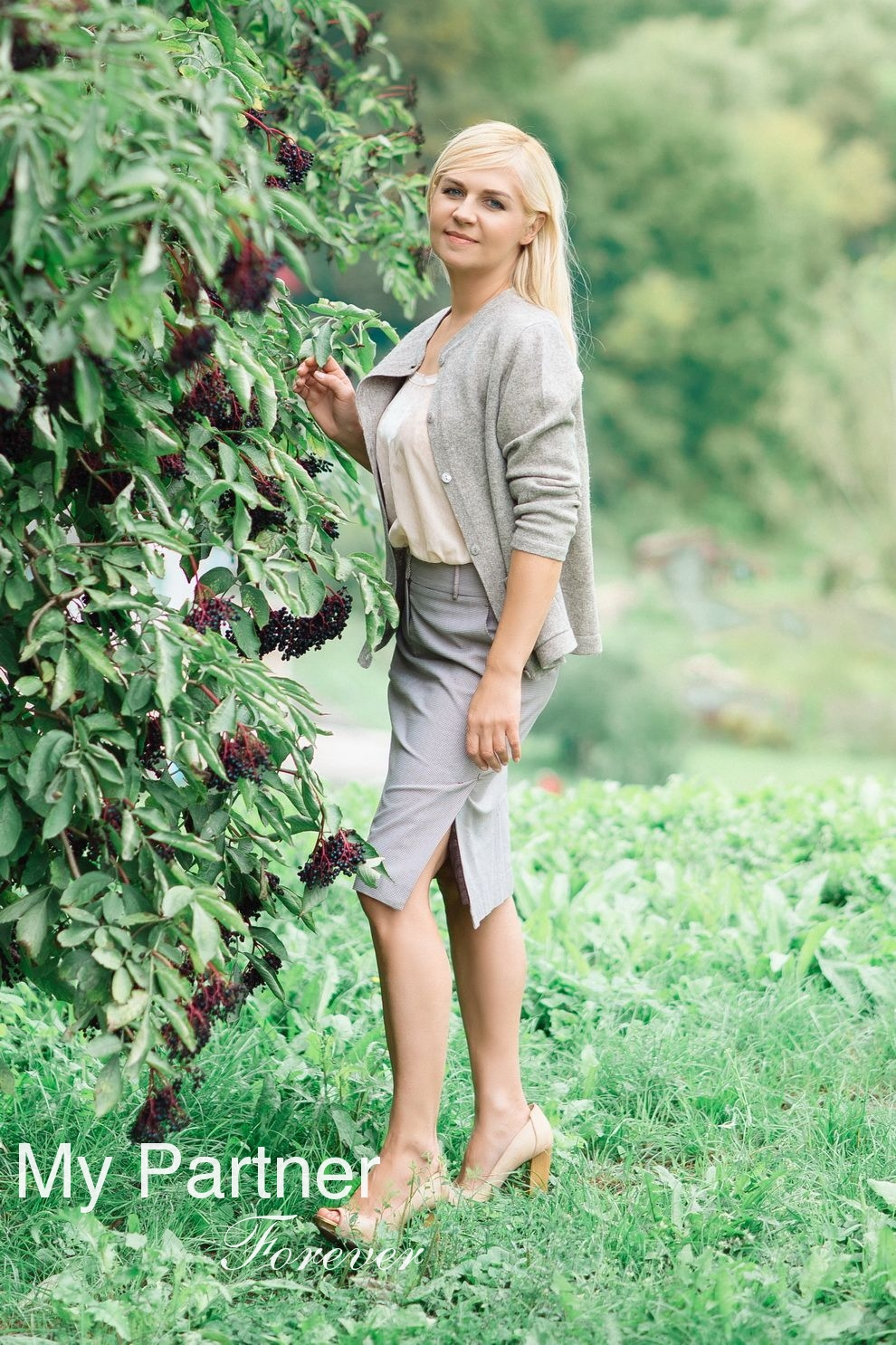 Dating Site to Meet Pretty Belarusian Lady Larisa from Grodno, Belarus