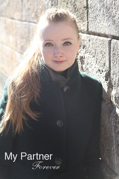 Russian Bride Am Valentina 2