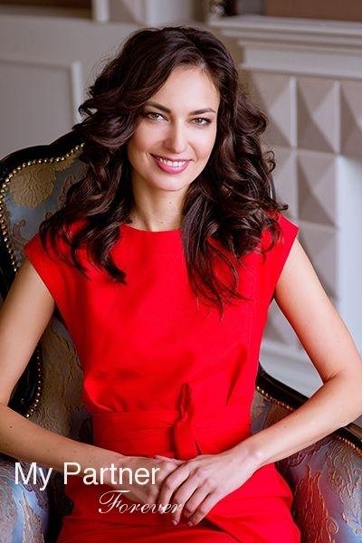 Dating Site to Meet Pretty Ukrainian Girl Zoya from Zaporozhye, Ukraine