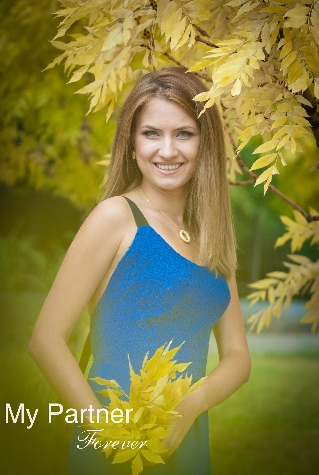 Dating Site to Meet Pretty Ukrainian Woman Elena from Zaporozhye, Ukraine