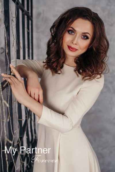 Dating Site to Meet Sexy Russian Woman Ilona from Moscow, Russia