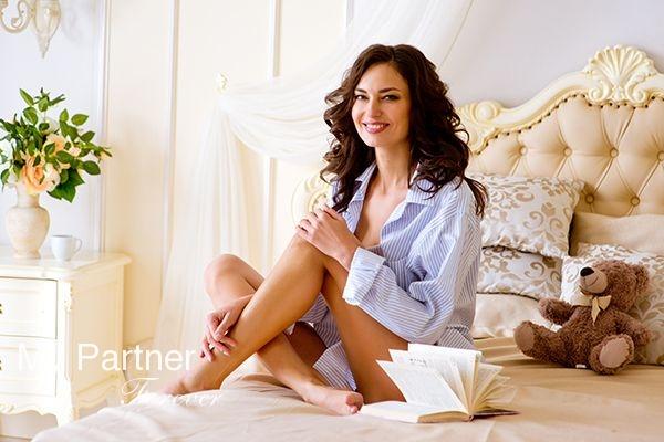 Dating Site to Meet Sexy Ukrainian Girl Zoya from Zaporozhye, Ukraine