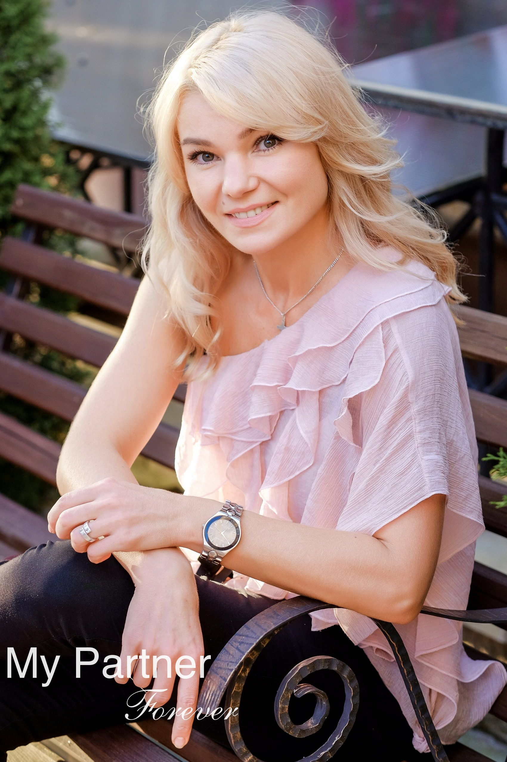 Dating Site to Meet Single Belarusian Lady Olga from Grodno, Belarus