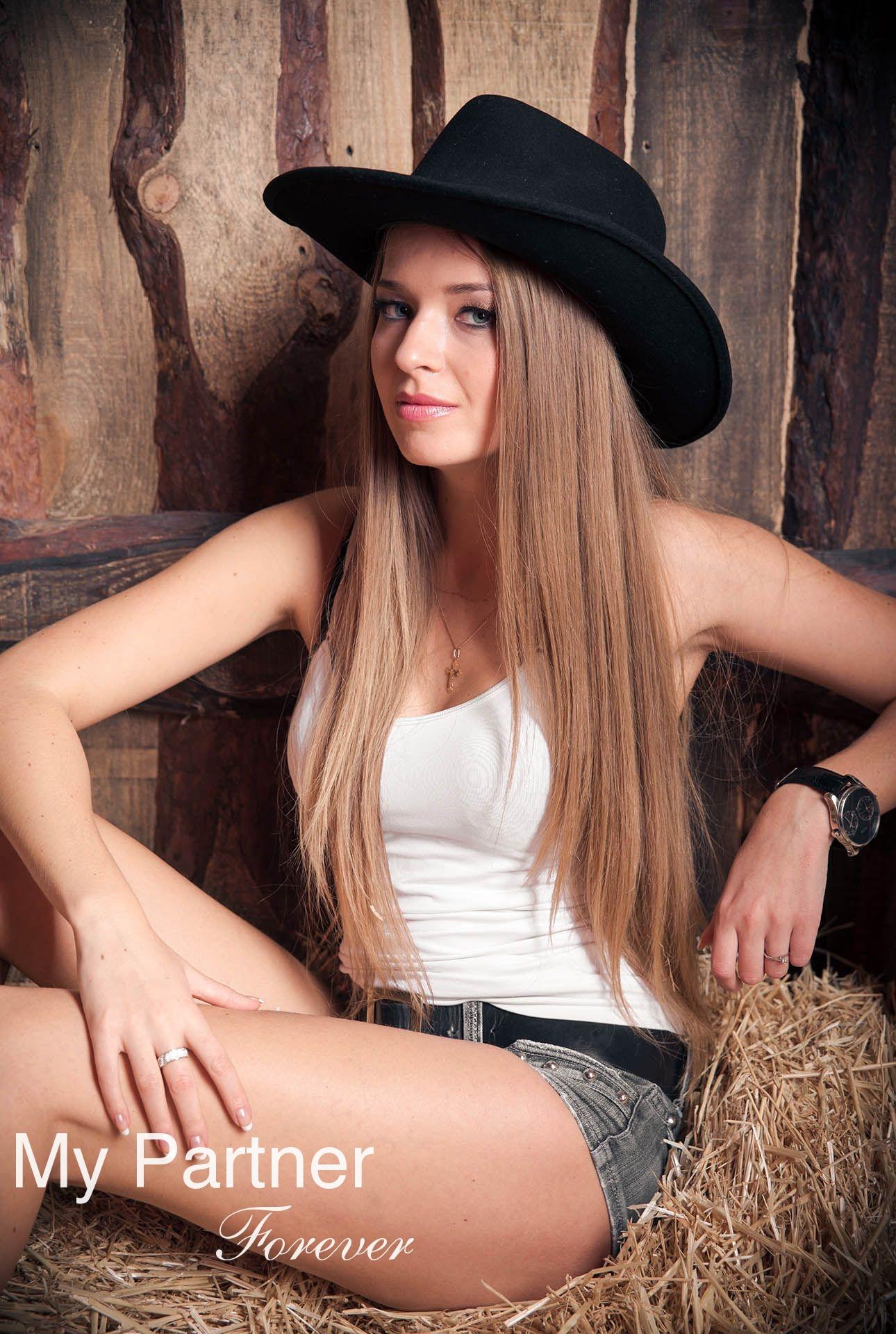 Dating Site to Meet Single Ukrainian Girl Nadezhda from Zaporozhye, Ukraine