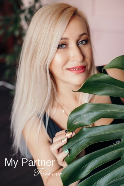 Dating Site to Meet Single Ukrainian Girl Oksana from Zaporozhye, Ukraine
