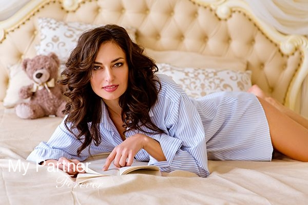 Dating Site to Meet Single Ukrainian Girl Zoya from Zaporozhye, Ukraine
