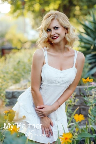 Dating Site to Meet Single Ukrainian Lady Anastasiya from Zaporozhye, Ukraine