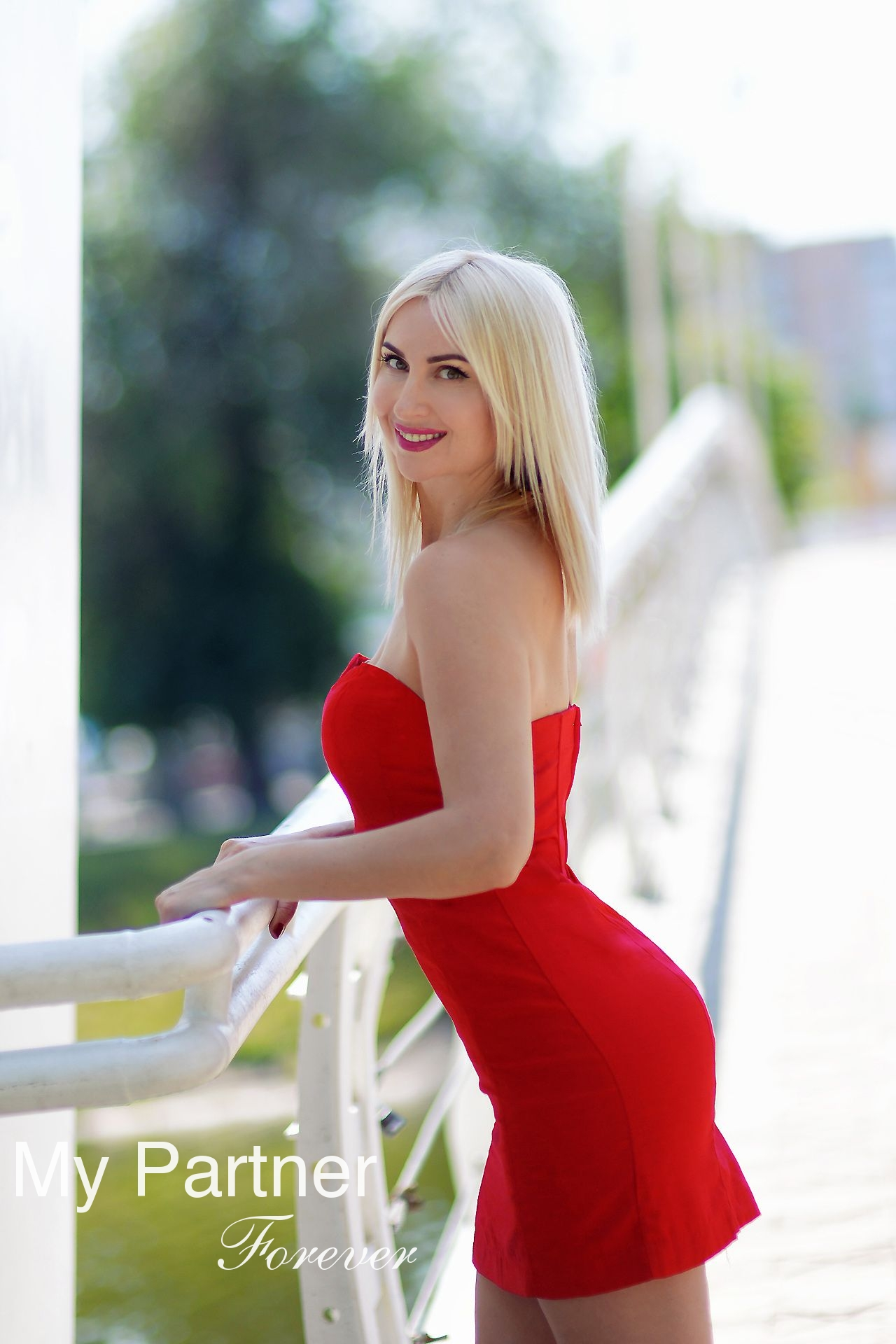 Dating Site to Meet Single Ukrainian Lady Marina from Kharkov, Ukraine