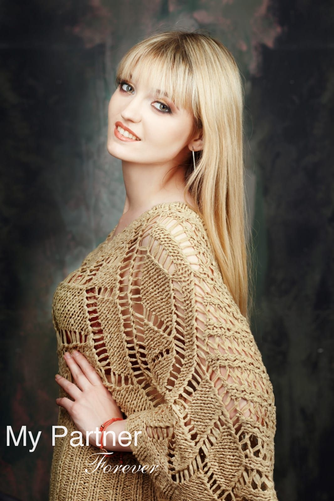 Dating Site to Meet Stunning Belarusian Lady Kamila from Grodno, Belarus
