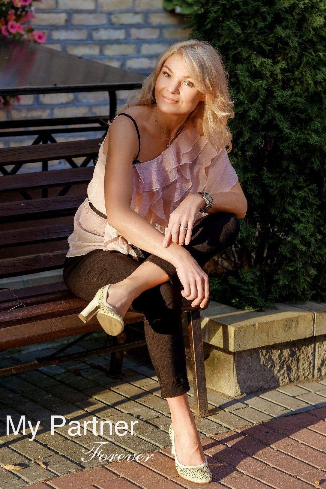 Dating Site to Meet Stunning Belarusian Lady Olga from Grodno, Belarus