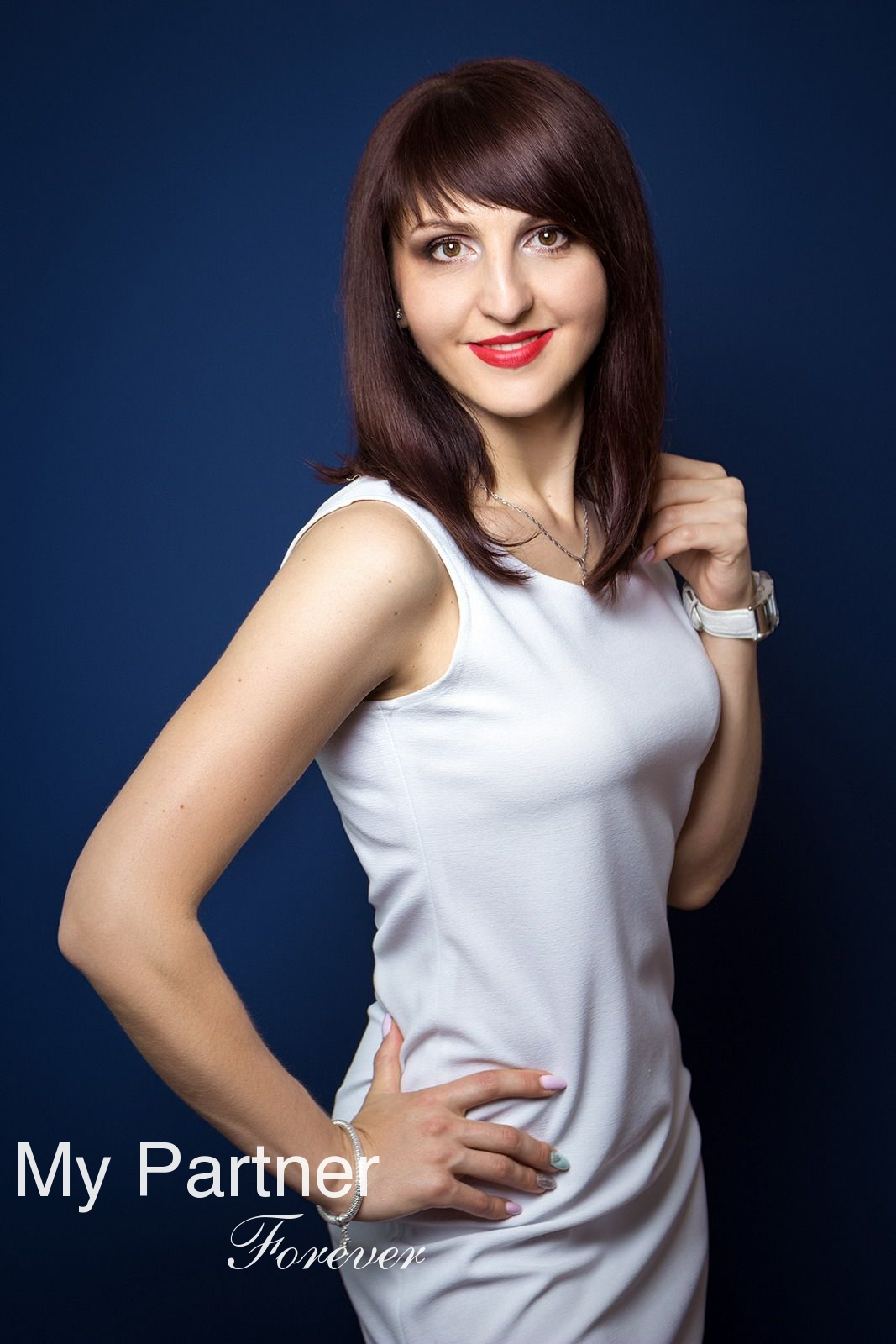 Dating with Belarusian Lady Tatiyana from Grodno, Belarus