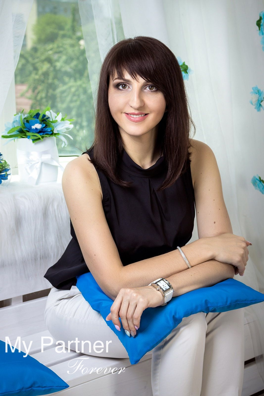 Dating with Gorgeous Belarusian Lady Tatiyana from Grodno, Belarus