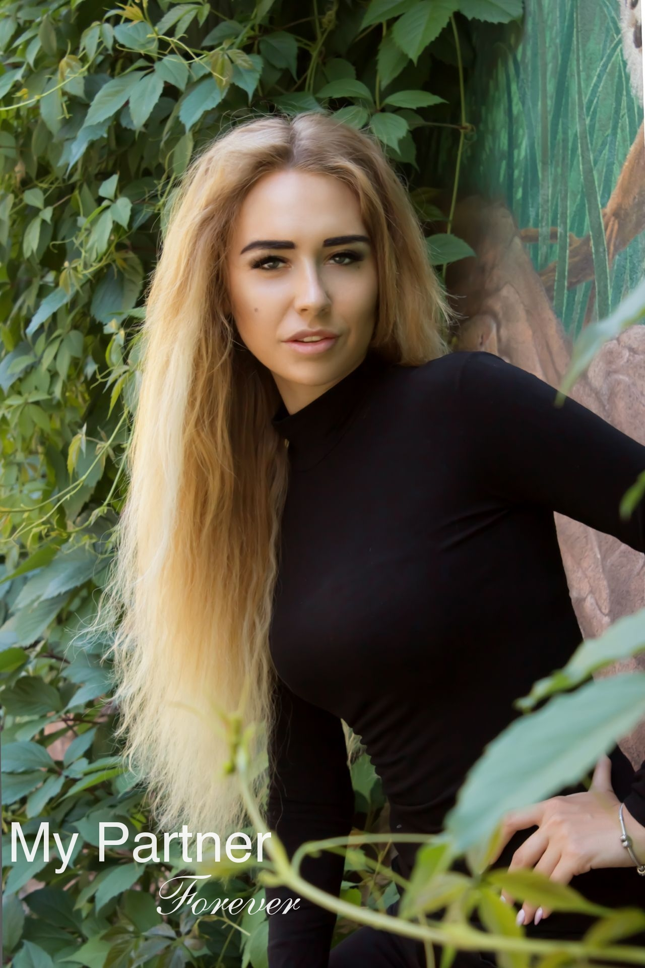 Dating with Gorgeous Ukrainian Girl Lada from Kharkov, Ukraine