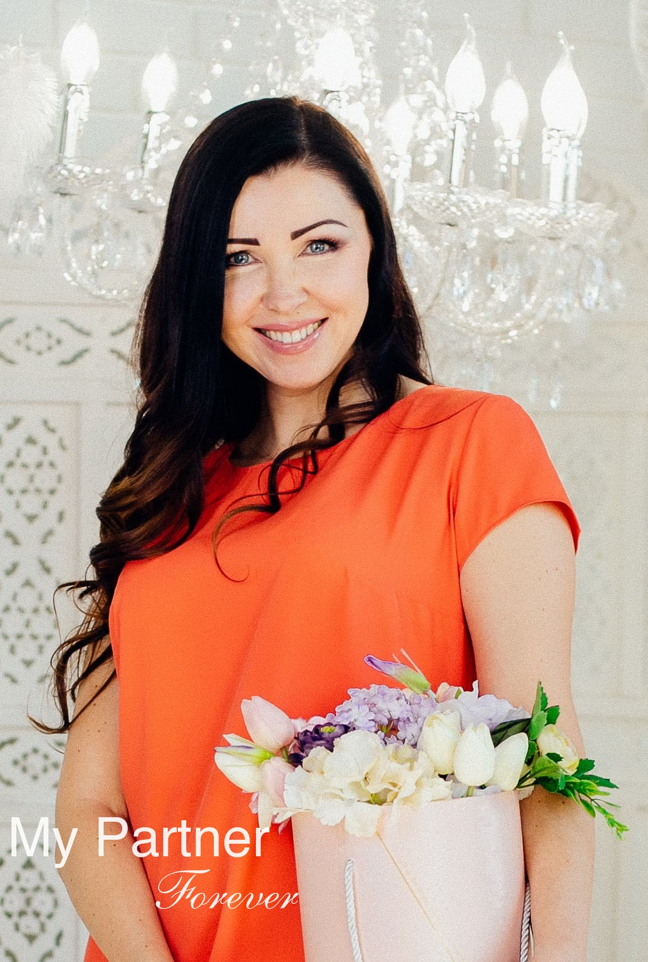 Dating with Gorgeous Ukrainian Woman Ina from Poltava, Ukraine