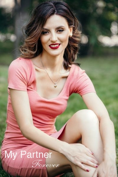 Dating with Pretty Ukrainian Girl Darya from Zaporozhye, Ukraine