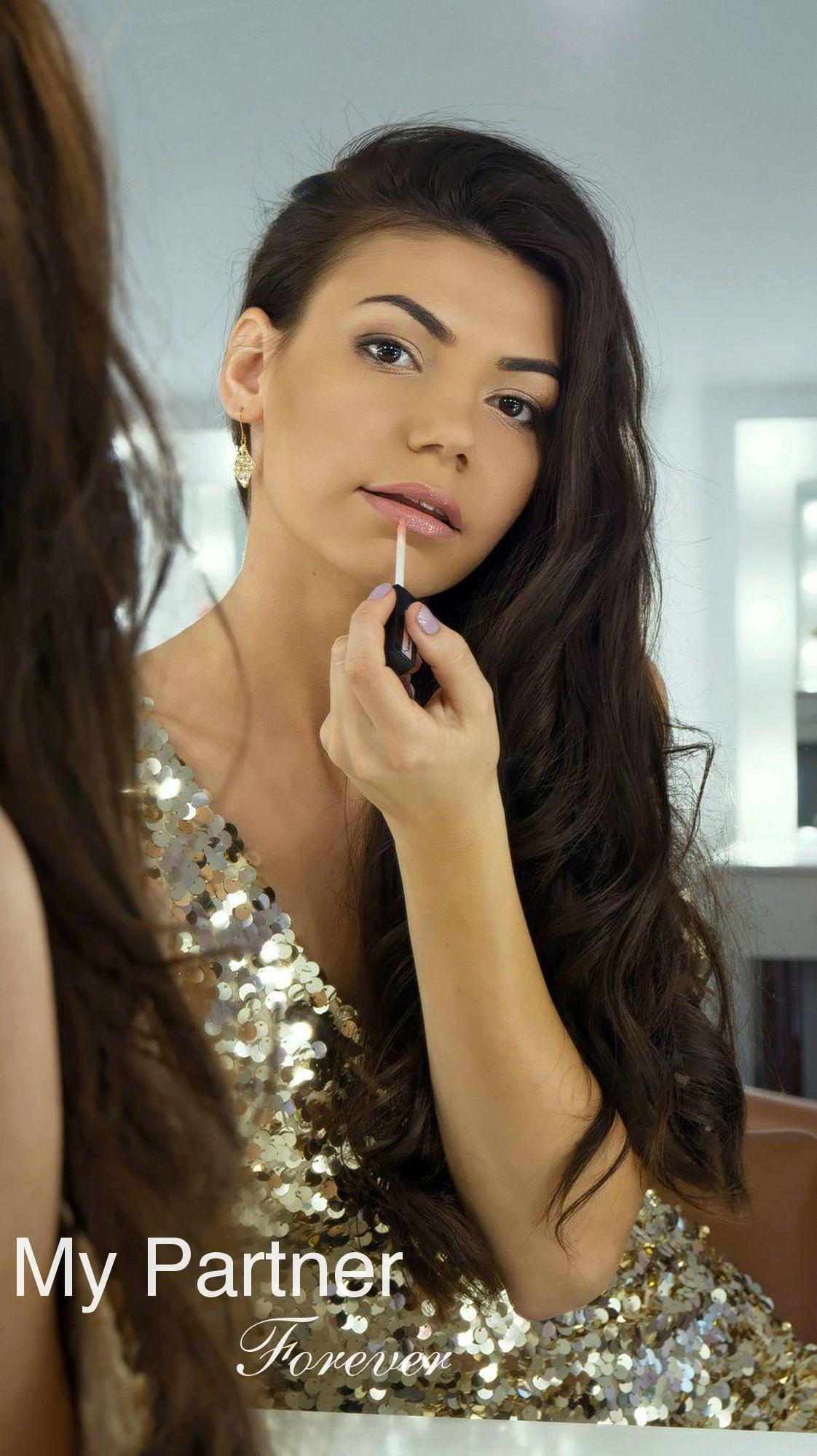 Dating with Pretty Ukrainian Girl Irina from Dniepropetrovsk, Ukraine