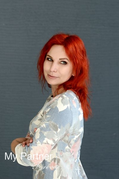 Dating with Russian Lady Anna from Pskov, Russia