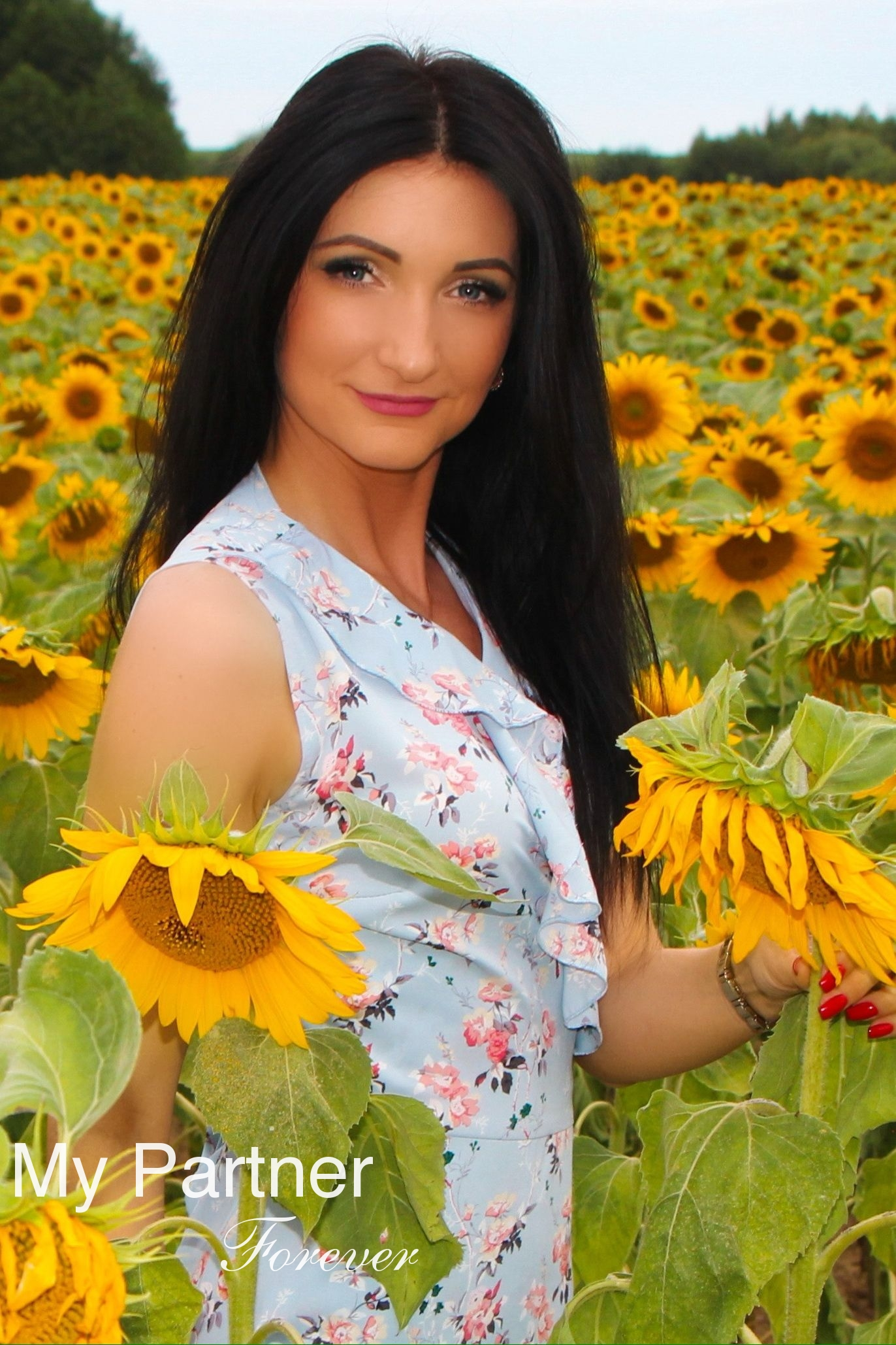 Dating with Sexy Belarusian Lady Irina from Grodno, Belarus