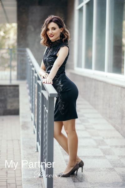 Dating with Sexy Ukrainian Girl Darya from Zaporozhye, Ukraine