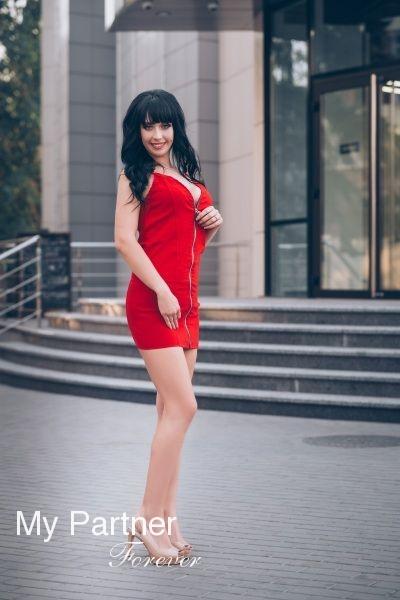 Dating with Sexy Ukrainian Lady Angelina from Zaporozhye, Ukraine