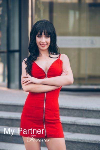 Dating with Single Ukrainian Lady Angelina from Zaporozhye, Ukraine
