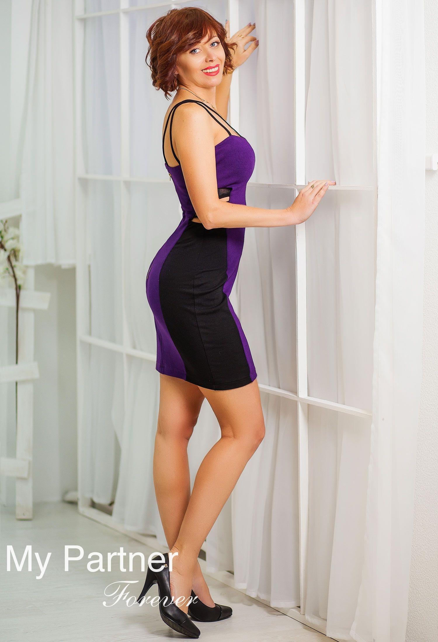 Russian Women Svetlana K Starobelsk  Dating Agency Ua Ladys