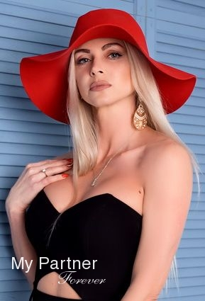 Dating with Stunning Belarusian Woman Nataliya from Grodno, Belarus
