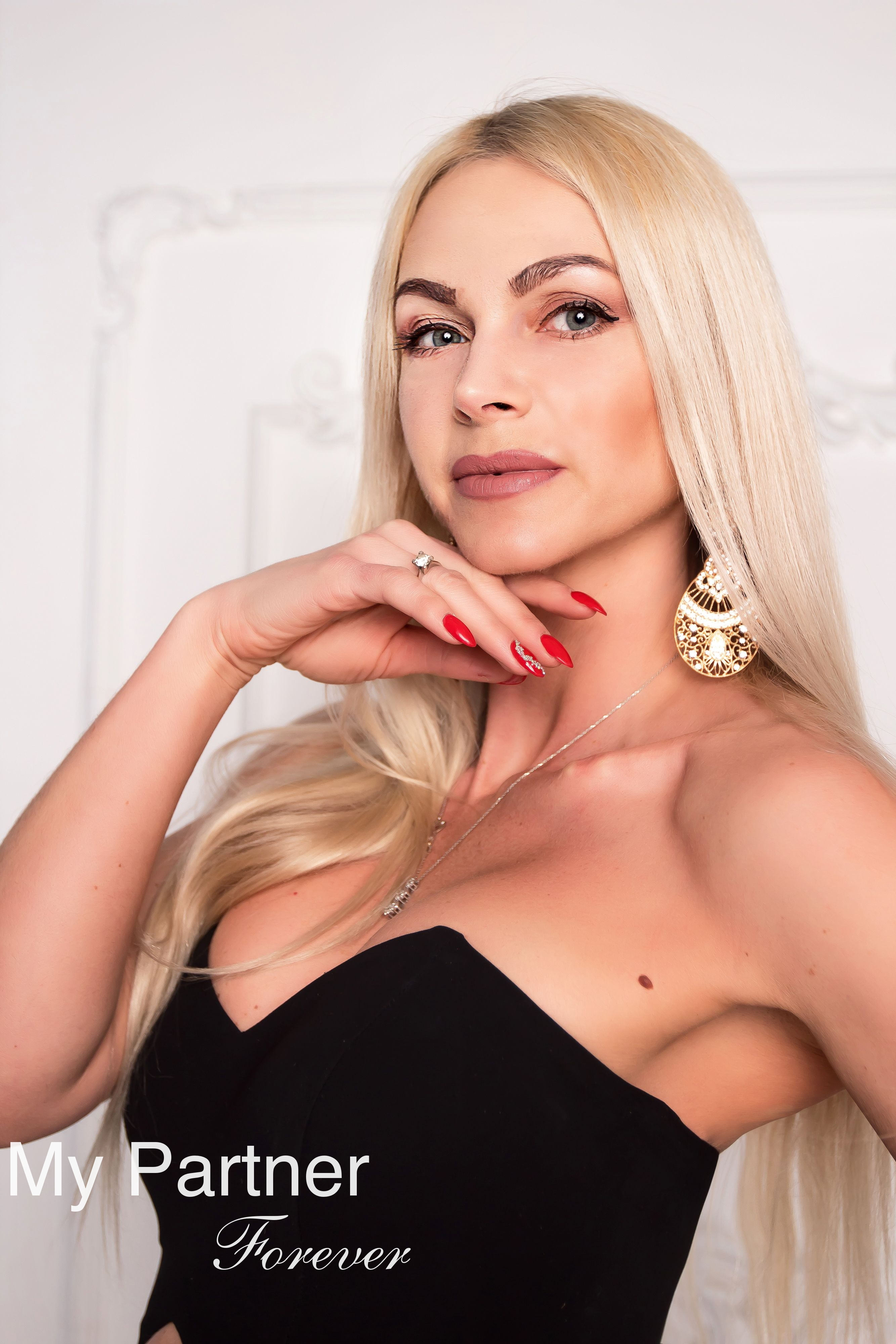 Datingsite to Meet Beautiful Belarusian Woman Nataliya from Grodno, Belarus
