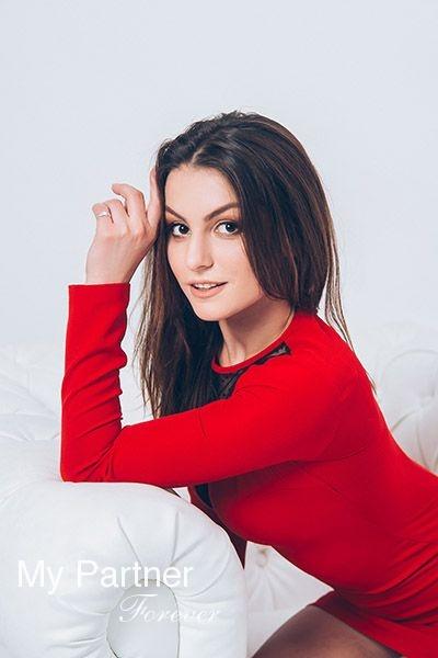 Datingsite to Meet Beautiful Ukrainian Lady Margarita from Zaporozhye, Ukraine