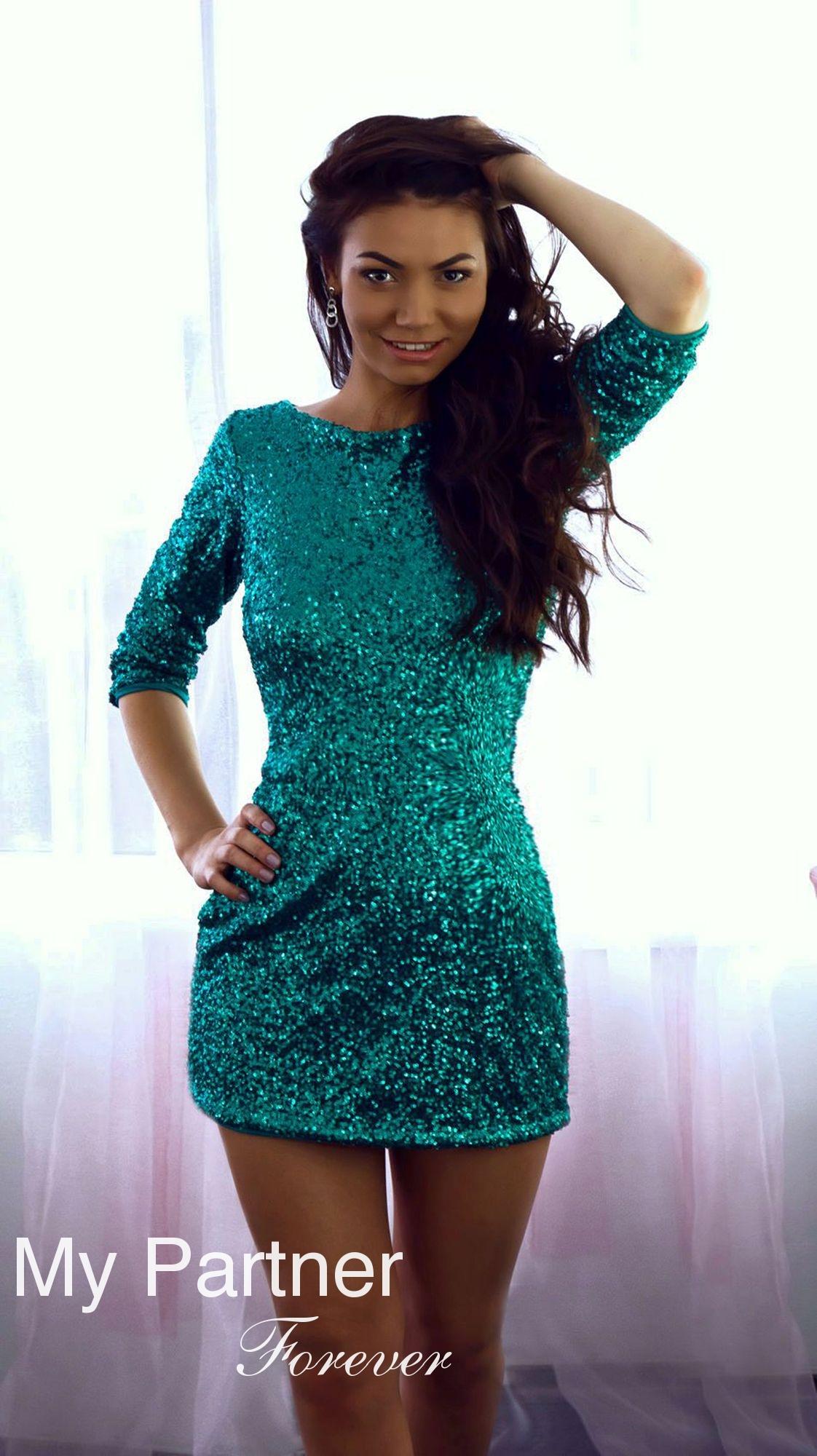 Datingsite to Meet Charming Ukrainian Girl Irina from Dniepropetrovsk, Ukraine