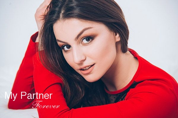 Datingsite to Meet Charming Ukrainian Lady Margarita from Zaporozhye, Ukraine