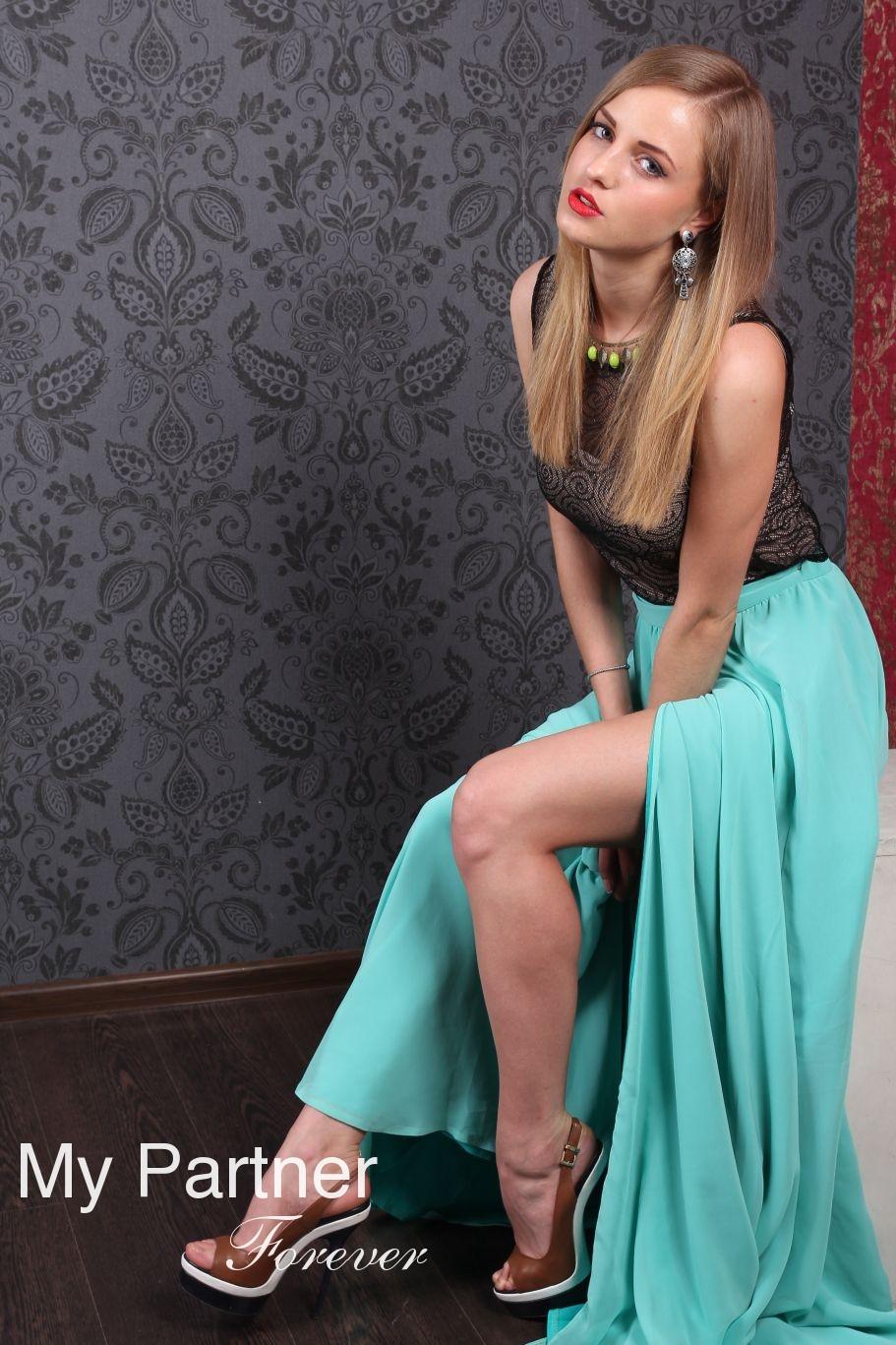 Datingsite to Meet Charming Ukrainian Woman Tatiyana from Vinnitsa, Ukraine