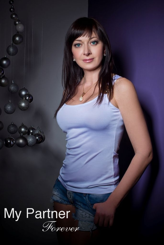 Datingsite to Meet Darya from Zaporozhye, Ukraine