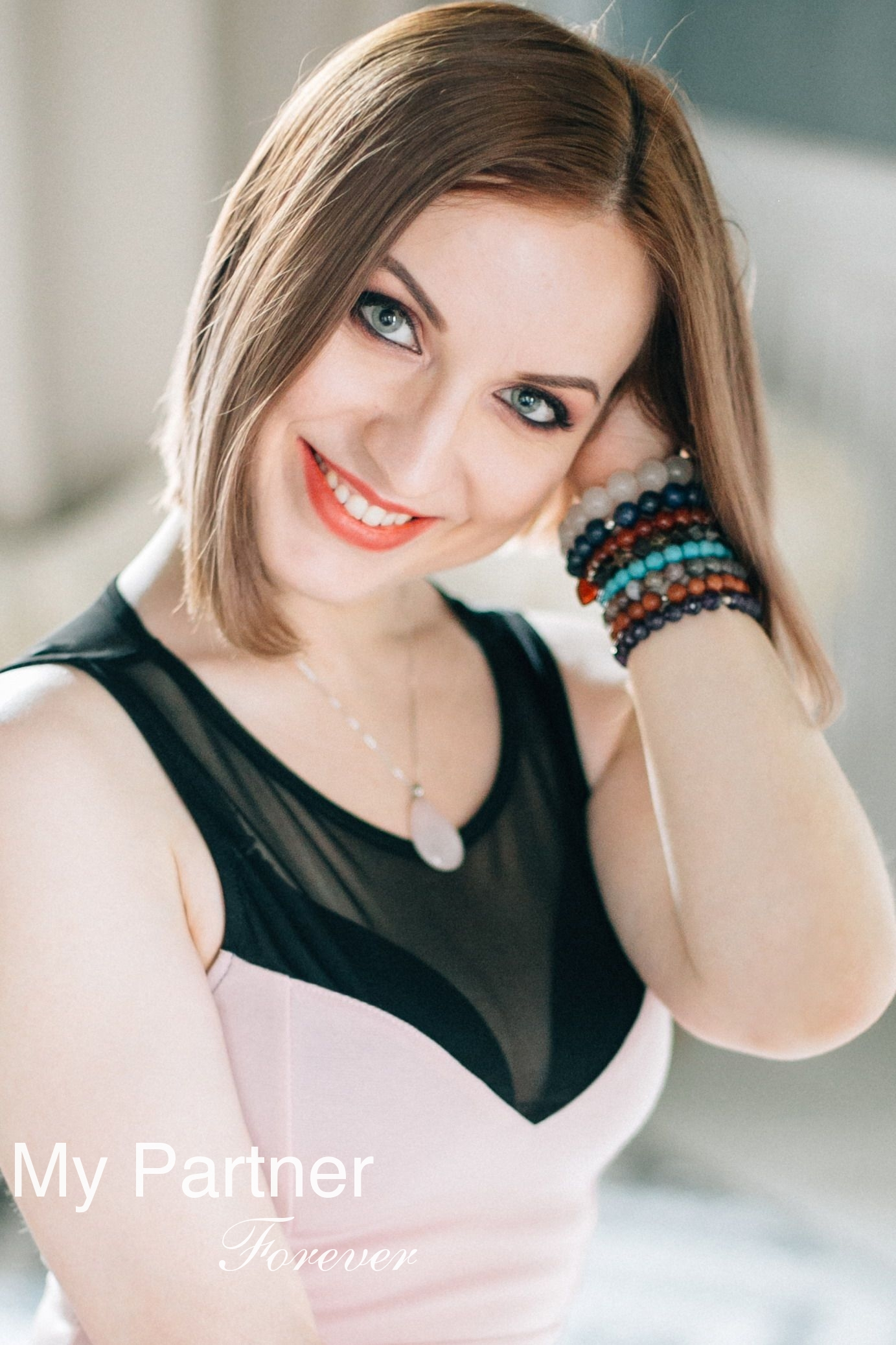Datingsite to Meet Sexy Belarusian Girl Alina from Grodno, Belarus