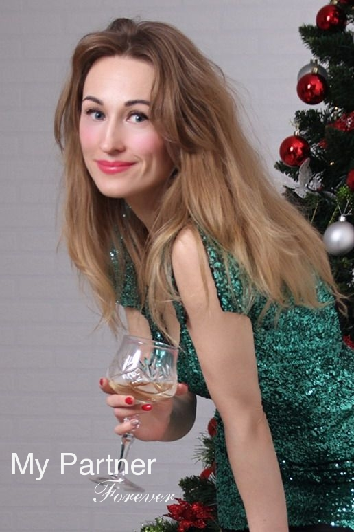 Datingsite to Meet Sexy Belarusian Lady Anna from Grodno, Belarus