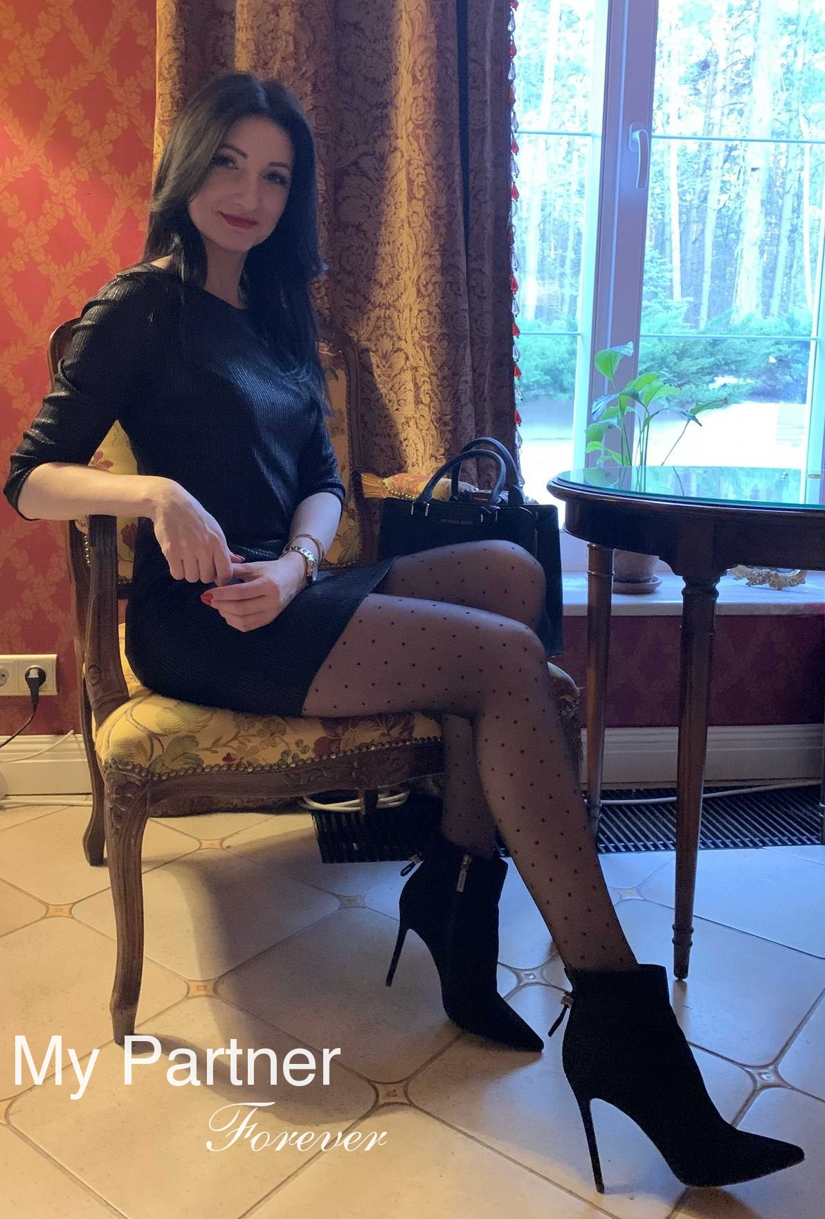 Datingsite to Meet Sexy Belarusian Lady Irina from Grodno, Belarus