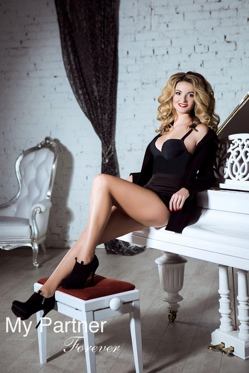 Datingsite to Meet Sexy Ukrainian Woman Ekaterina from Kiev, Ukraine