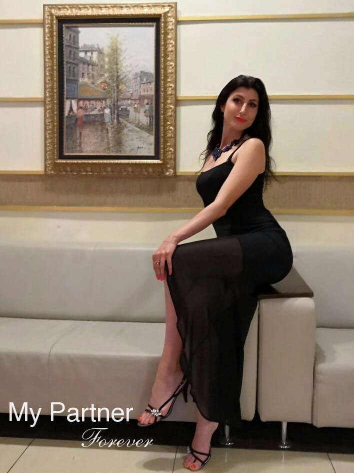 Datingsite to Meet Sexy Ukrainian Woman Yuliya from Vinnitsa, Ukraine