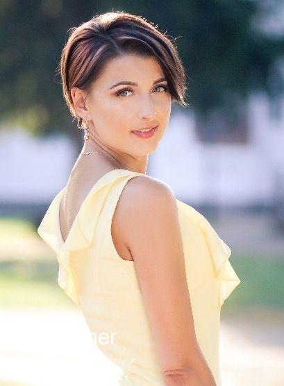 Datingsite to Meet Single Ukrainian Lady Inna from Poltava, Ukraine