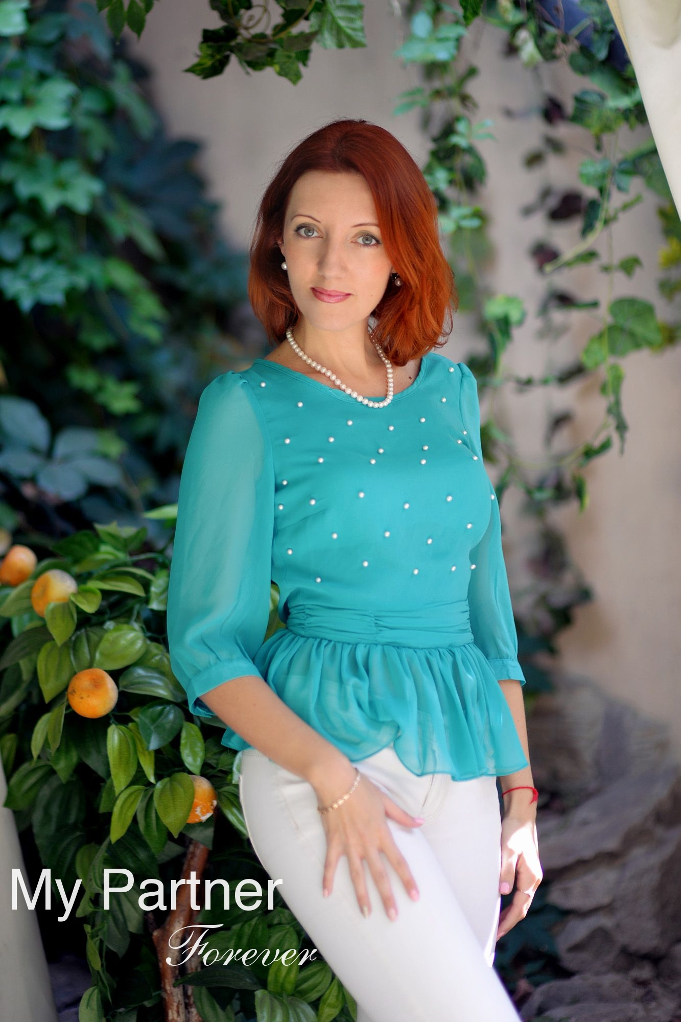 Datingsite to Meet Single Ukrainian Woman Evgeniya from Kharkov, Ukraine