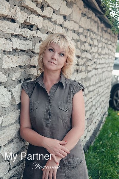 Datingsite to Meet Stunning Russian Lady Tamara from Pskov, Russia