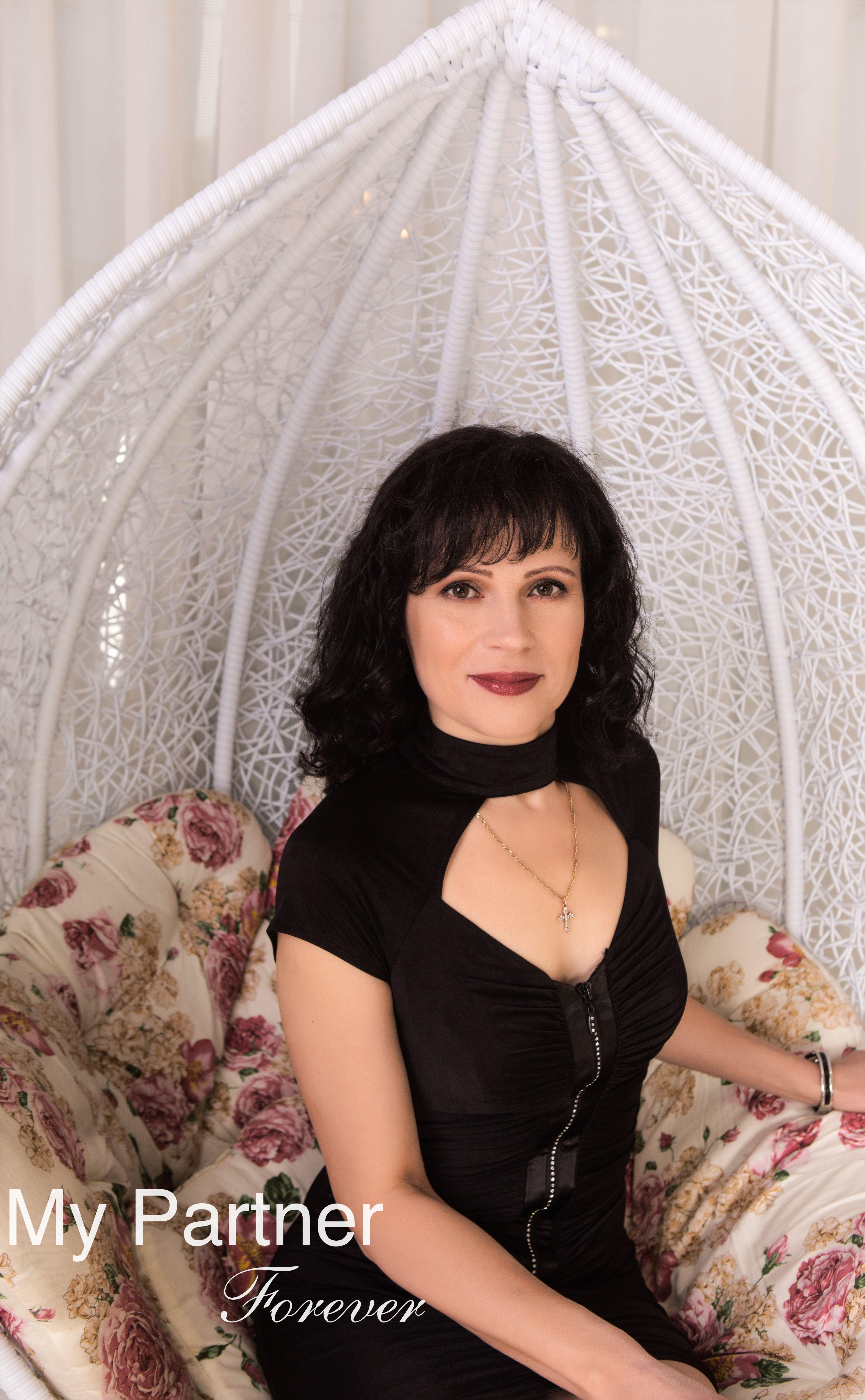 Quicklist 57 Single Ukrainian Women