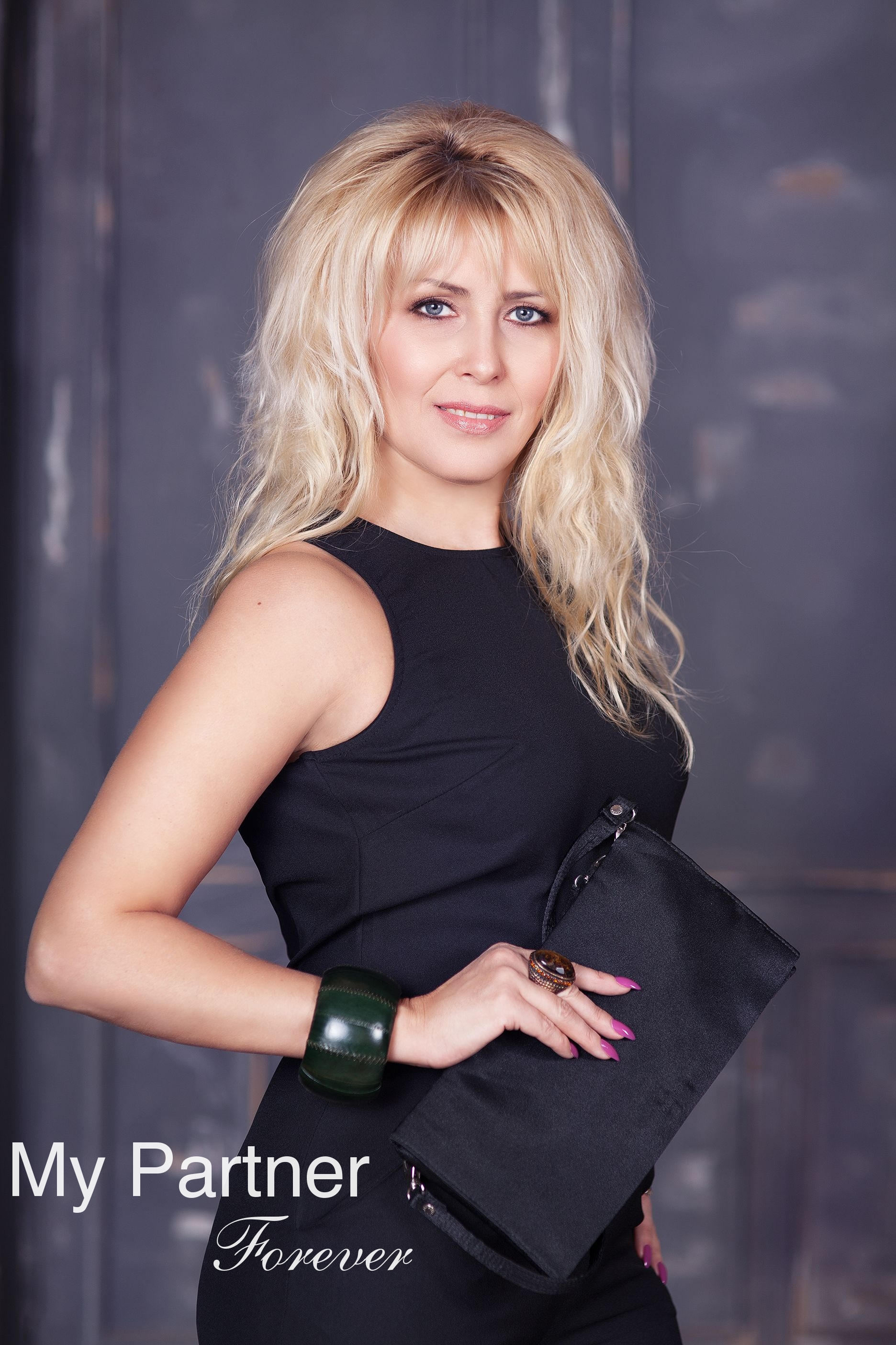 Datingsite to Meet Stunning Ukrainian Woman Nataliya from Zaporozhye, Ukraine