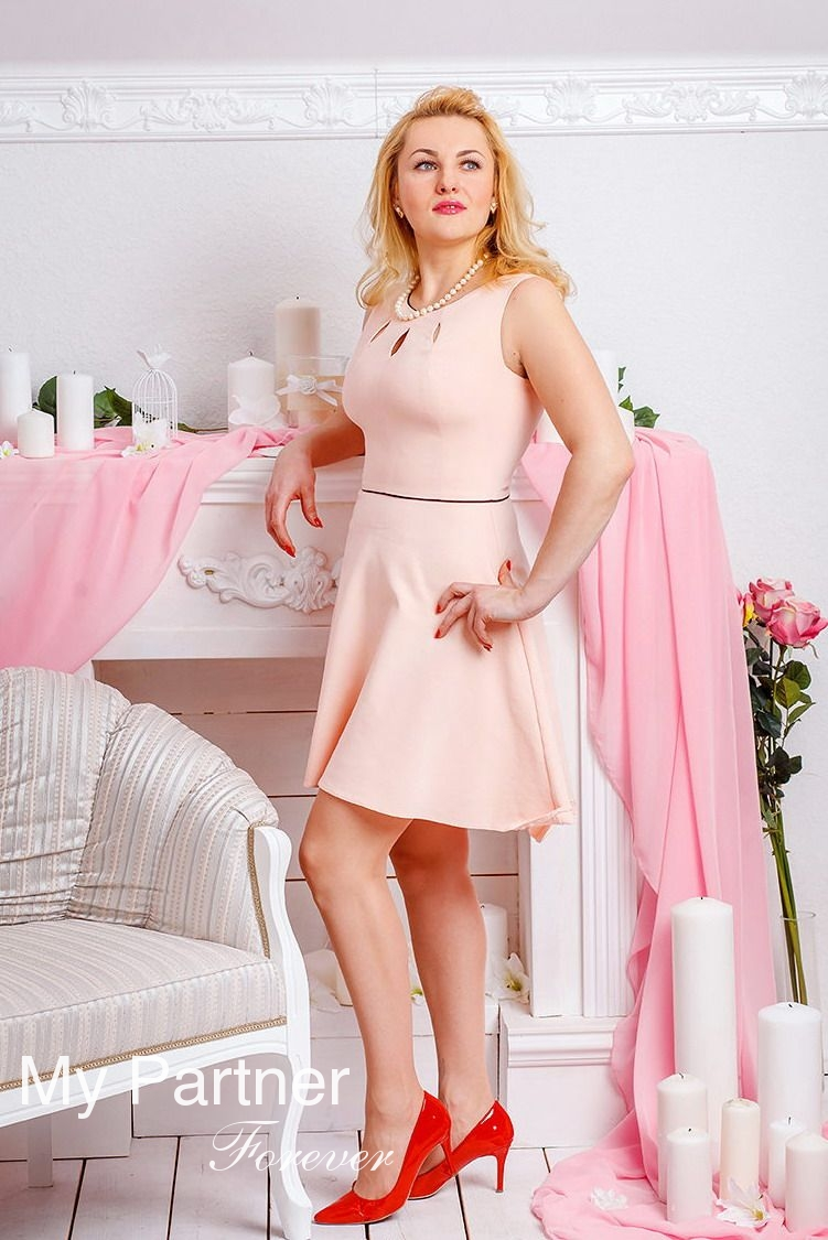Gorgeous Belarusian Bride Olga from Grodno, Belarus