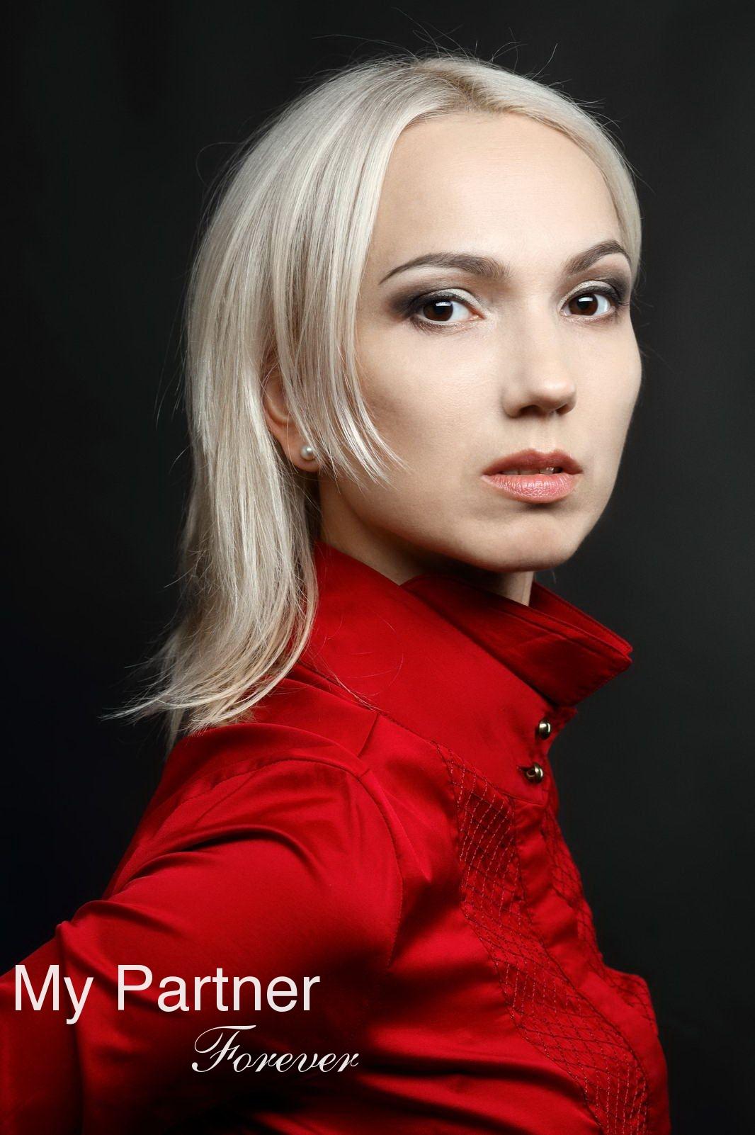 Gorgeous Belarusian Lady Tatiyana from Minsk, Belarus