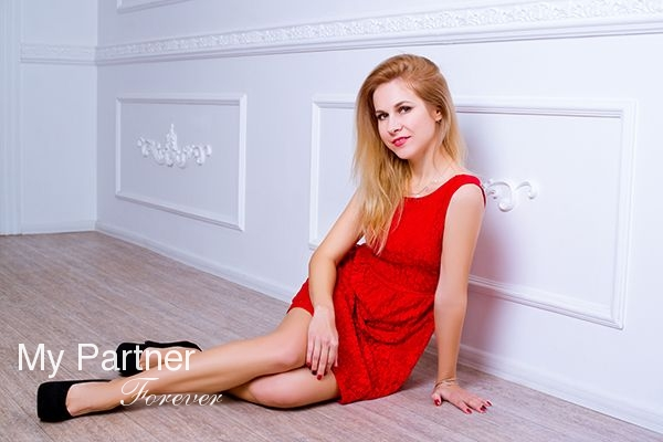 Gorgeous Bride from Ukraine - Aleksandra from Zaporozhye, Ukraine