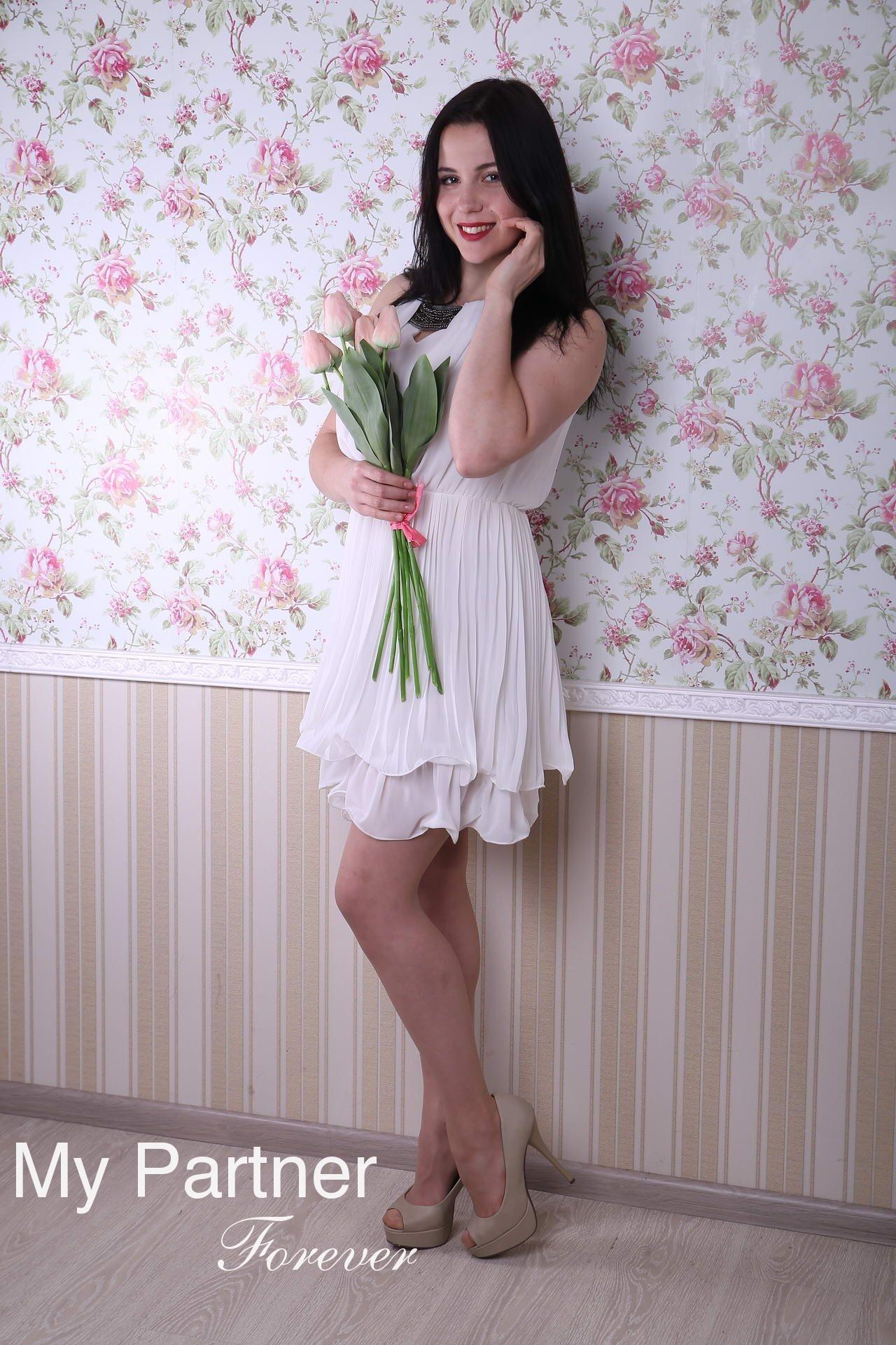 Gorgeous Bride from Ukraine - Alina from Vinnitsa, Ukraine