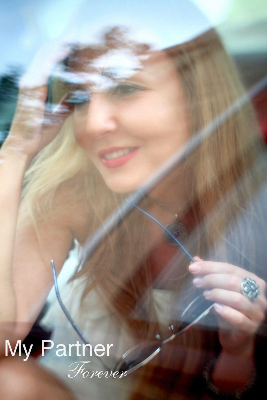 Gorgeous Girl from Belarus - Elvira from Grodno, Belarus